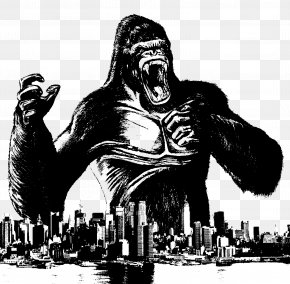 New York City - New York City King Kong DeviantArt PNG