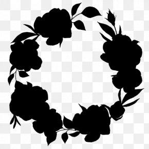 Floral Design Wreath - Floral Flower Background PNG