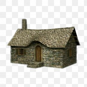 House - Cottage House Animation TurboSquid Interior Design Services PNG