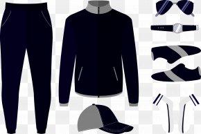 Sportswear - Winter Clothing Sportswear Hat PNG