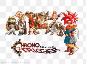Chrono Trigger Photos - Chrono Trigger Chrono Cross Final Fantasy Chronicles PlayStation Super Nintendo Entertainment System PNG