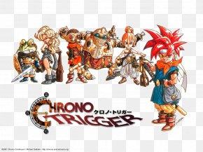 Chrono Trigger Photos - Chrono Trigger Chrono Cross Final Fantasy Chronicles PlayStation Super Nintendo Entertainment System PNG
