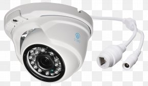 Camera - Closed-circuit Television IP Camera Network Video Recorder Video Cameras Analog High Definition PNG