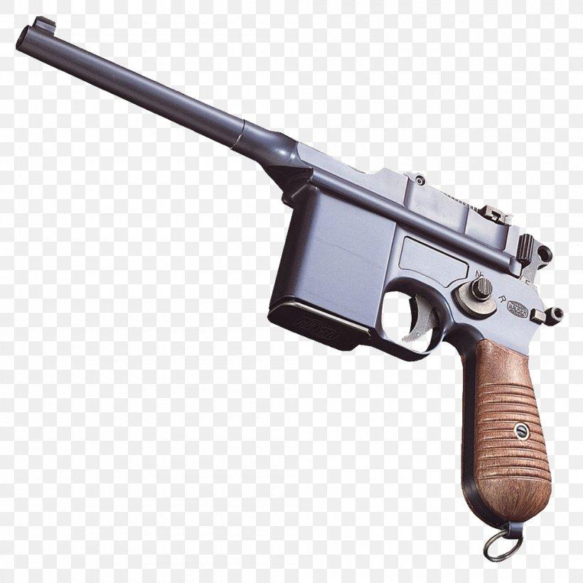 Trigger Marushin Industry Mauser C96 Modelguns, PNG, 1000x1000px, Trigger, Air Gun, Airsoft, Airsoft Gun, Firearm Download Free