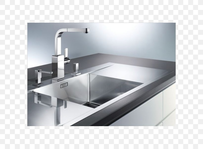 Kitchen Sink Stainless Steel Cuve, PNG, 600x600px, Kitchen Sink, Bathroom Sink, Countertop, Cuve, Druiprek Download Free