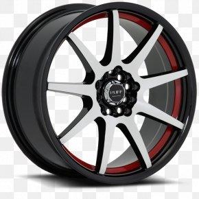 Car - Car Rim Wheel Tire Honda PNG