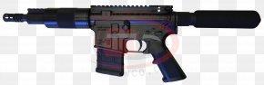 Handgun - Firearm Gun Barrel Airsoft Guns 5.56×45mm NATO Pistol PNG