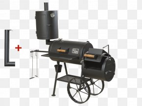 Barbecue - Barbecue Spare Ribs BBQ Smoker Smoking PNG