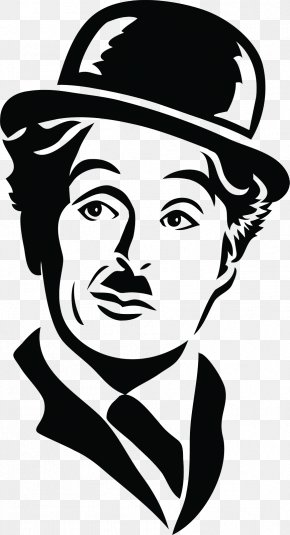 Charlie Chaplin - Charlie Chaplin The Tramp Film Director Comedian PNG