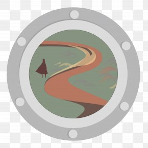 Circle - Circle Download Font Pink M PNG