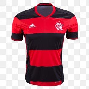 T-shirt - Clube De Regatas Do Flamengo Associação Chapecoense De Futebol T-shirt Jersey Brazil National Football Team PNG