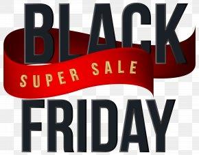 Black Friday Super Sale Transparent Clip Art Image - Black Friday Shopping Clip Art PNG