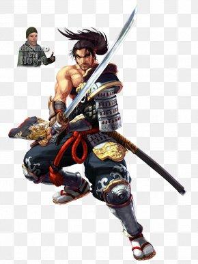 Samurai - Soulcalibur III Soul Edge Soulcalibur VI Video Game Nightmare PNG