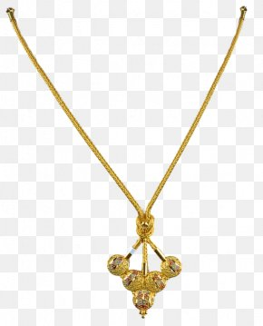 Necklace - Locket Necklace Jewellery Gold Chain PNG