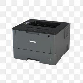 Scanner - Multi-function Printer Laser Printing Brother Industries PNG