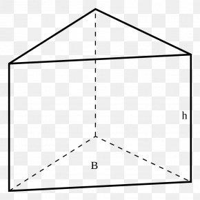 Rectangle Shape - Triangular Prism Triangle Shape Clip Art PNG