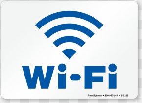 Wifi Sign - Wi-Fi Hotspot Internet Access Security Hacker Wireless LAN PNG