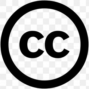 Circle - Creative Commons License Copyright Share-alike PNG