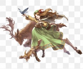 Granblue Fantasy - Granblue Fantasy GameWith Web Browser Cygames Wiki PNG