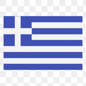 Greece - Flag Of Greece Flag Of The United States National Flag PNG