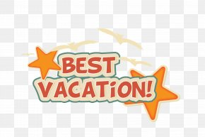 Great Element - Vacation Summer Illustration PNG