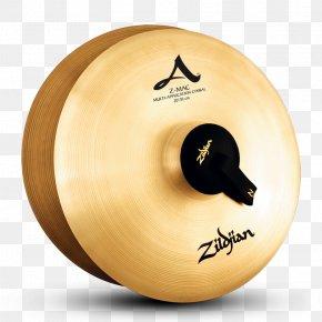 Avedis Zildjian Company - Avedis Zildjian Company Crash Cymbal Meinl Percussion Hi-Hats PNG