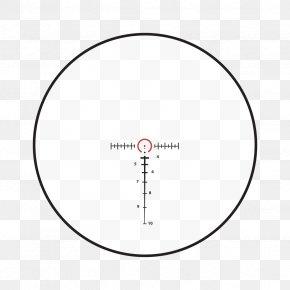 Scopes - Reticle Telescopic Sight Red Dot Sight Milliradian Reflector Sight PNG