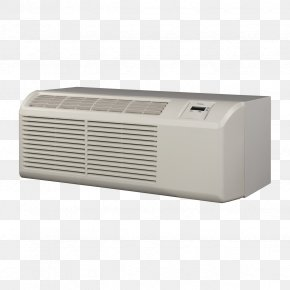 Air Conditioner - Window Air Conditioning Home Appliance Packaged Terminal Air Conditioner HVAC PNG