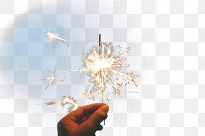 Brilliant Fireworks - Light Fireworks Download PNG