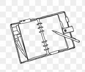Creative Notebook - Notebook Download Pen PNG