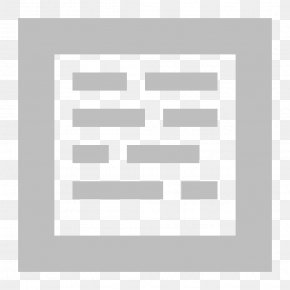 Mimes Text X Generic Symbolic - Square Angle Area Text PNG