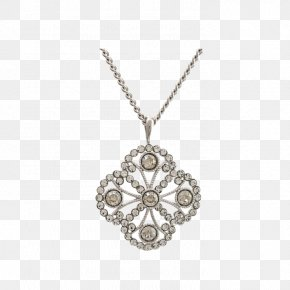 Necklace - Earring Necklace Jewellery Swarovski AG Gold PNG