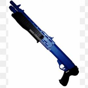 Handgun - Trigger Air Gun Firearm Ranged Weapon Shotgun PNG