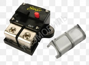 50 Años - Circuit Breaker Fuse Ampere Electrical Network Wiring Diagram PNG