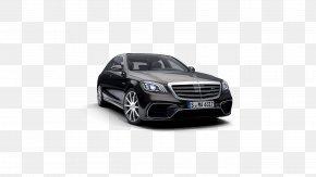 Mercedes Benz - Mercedes-Benz Infiniti QX80 Car PNG