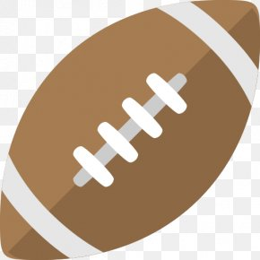 American Football - NFL American Football Icon PNG