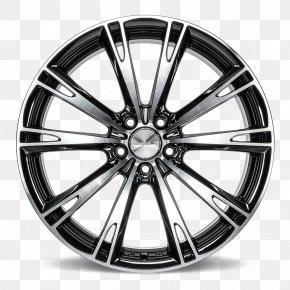Car Wheel - ENKEI Corporation Rim Car Wheel Toyota 86 PNG