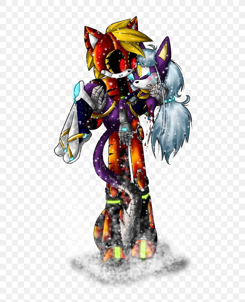 Golden Sonic FNAs Nr
