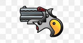 Gun Gun Barrel - Trigger Firearm Revolver Gun Barrel PNG