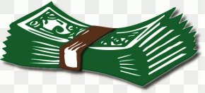 Money Clip Art - Money Bag Cash Clip Art PNG