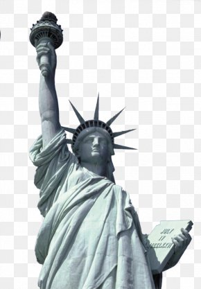 Statue Of Liberty - Statue Of Liberty The New Colossus National Park Service Poster PNG