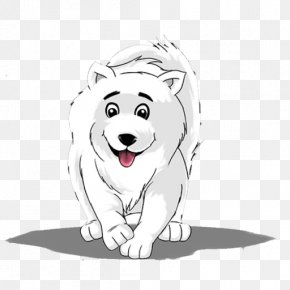 Dog - Dog Breed Whiskers Line Art Snout PNG