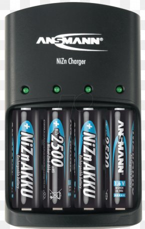 Battery Charger - Electric Battery Battery Charger Nickel–zinc Battery AAA Battery Rechargeable Battery PNG