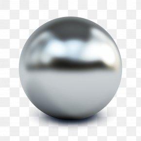 Ball Bearing Stainless Steel Metal PNG