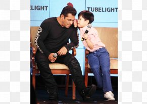 Salman Khan - Child Actor Bollywood Film Producer PNG