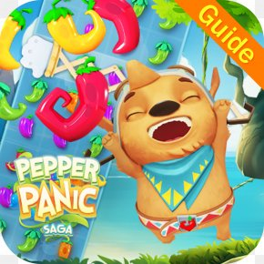 Hay Day - Video Game Walkthrough Pepper Panic Saga Strategy Guide PNG