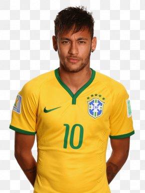 Ronaldo - Neymar 2014 FIFA World Cup Brazil National Football Team Football Player PNG