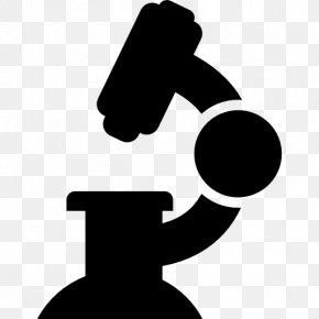 Microscope - Optical Microscope Laboratory PNG