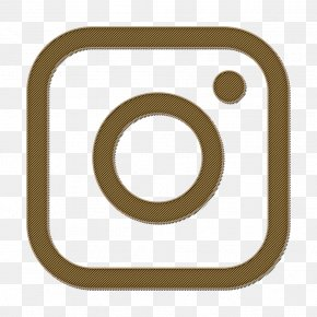 Number Brass - Camera Icon Instagram Icon Logo Icon PNG