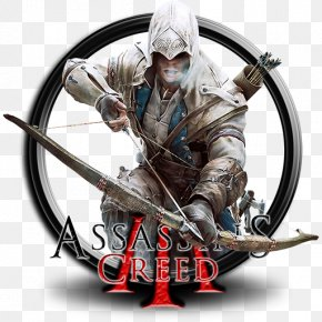 Asesino Infographic - Assassin's Creed III Connor Kenway Haytham Kenway Video Games PNG